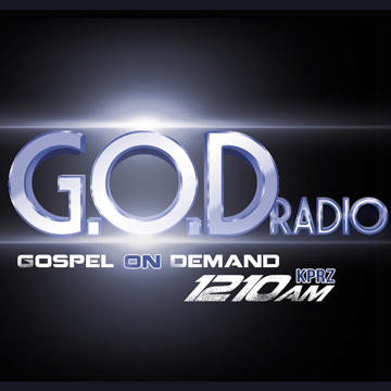 Gospel On Demand Radio