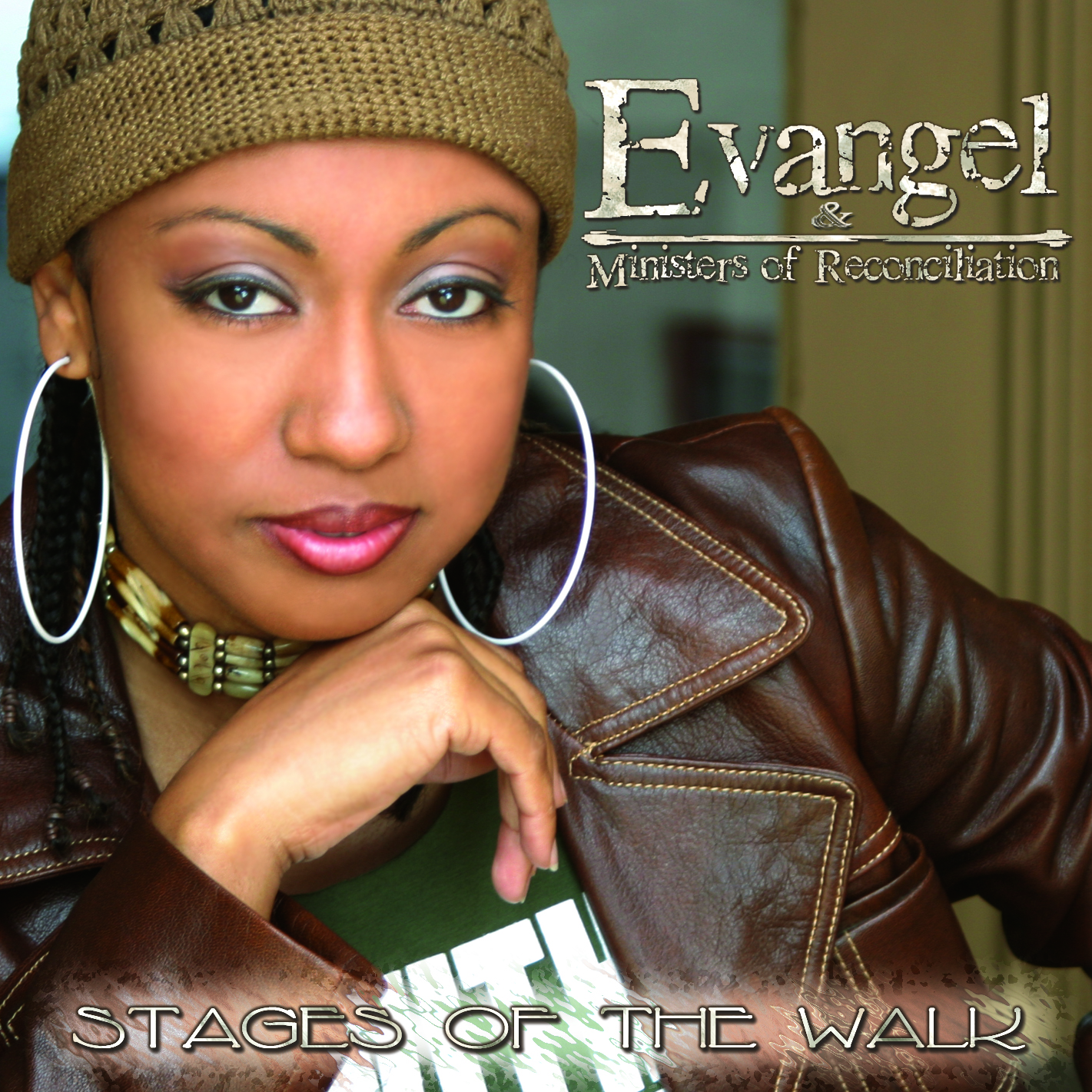 Evangelcover
